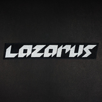 LAZARUS patch LARGE